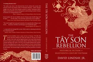 The Tây Sơn Rebellion Book Cover